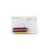 Cartes postales à colorier - Coloring postcard