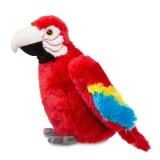 Peluche perroquet