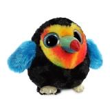Peluche toucan