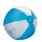 Ballon plage gonflable