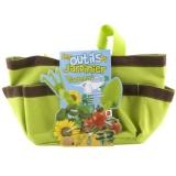 Sac du petit jardinier - Little gardener bag