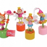 Fée Fairy Push Puppet