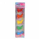 Mini crayons lapin