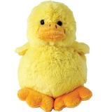 Poussin jaune - Yellow chick
