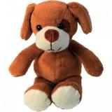 Petit chien marron - Little brown dog