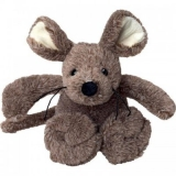 Souris grise - Grey mouse