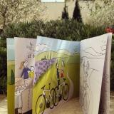 Livret de jeux et de coloriages La Coquillade ***** Relais & Châteaux