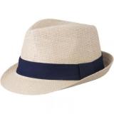 Chapeau canotier - White hat