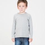 T-Shirt manches longues / Longsleeve Raglan T-Shirt