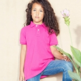 Polo Enfant manches courtes Kids Polo short sleeves