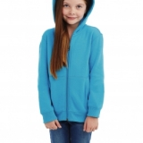 Sweat capuche Enfant Sweatjacket Kids