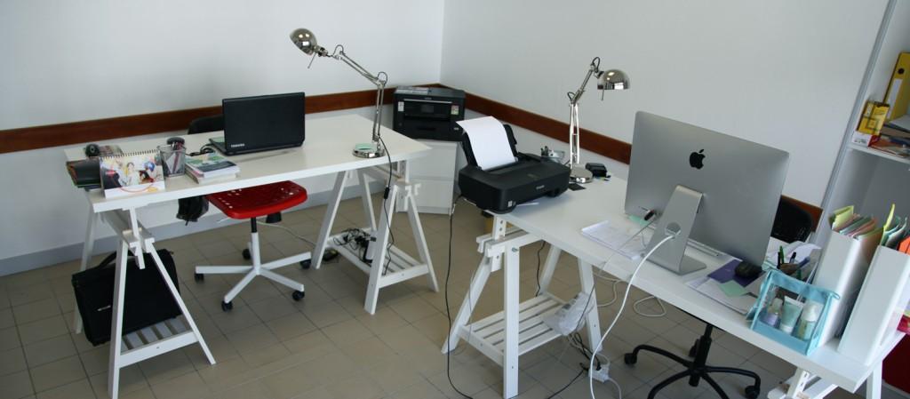 Bureaux Monterblanc