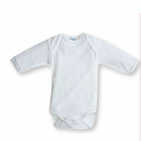 Body manches longues- Baby jumper