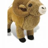 Bouc-Billy goat