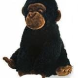 Bébé gorille - Gorilla baby plush toy