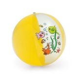 Ballon de plage personnalisable Beach ball