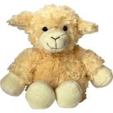 Petite Brebis beige - Little beige ewe