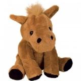 Cheval marron - brown horse