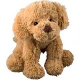 Peluche chien 24 cm