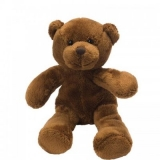Ours marron - Chocolate bear