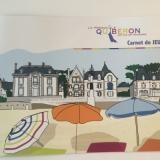 Livret de coloriages & de jeux Quiberon