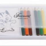 kit coloriage Hotel Fairmont Monaco