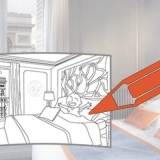 Chambre avec vue sur l'Arc de Triomphe Hotel Splendid Etoile