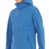 Parka enfant Hooded softshell kids