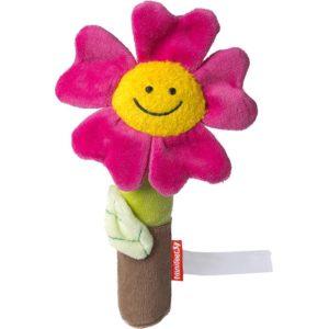 peluche fleur personnalisable