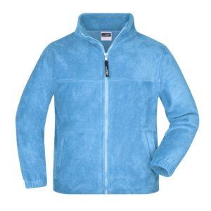 veste polaire enfant personnalisable