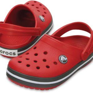 Sabot crocs