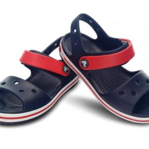 Sandales crocs enfants
