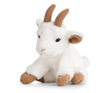 Peluche chèvre personnalisee