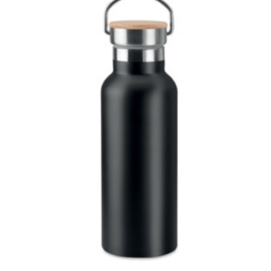 Isothermal bottle