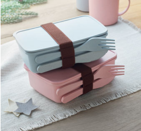 Lunch box personnalisable