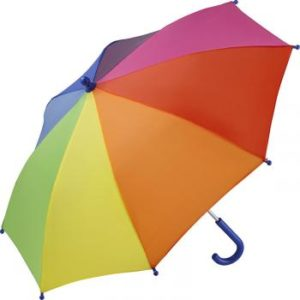 Customizable child umbrella