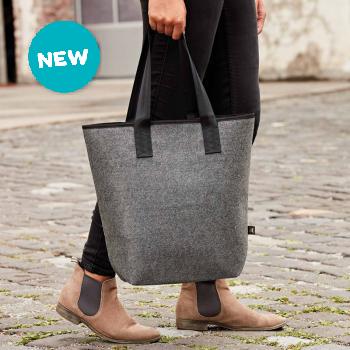 Customizable shopping bag