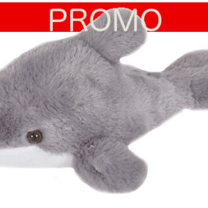 peluche promo dauphin