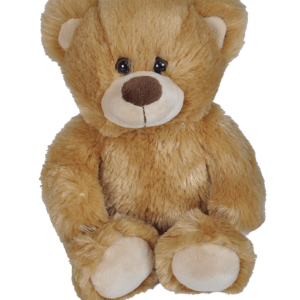 Honey bear plush Kidhotel