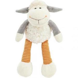 peluche mouton personnalisable