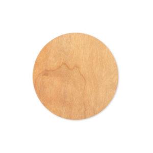chargeur sans fil boîtier bois
