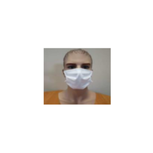 masque de protection coton