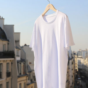 T shirt fabrique en France