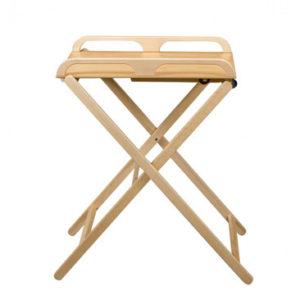 table a langer pliante combelle